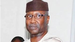 Abubuwa 4 da ya kamata ku sani game da Boss Mustapha, sabon Sakataren gwamnatin Buhari