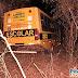 Acidente com ônibus escolar na BR 343 deixa 18 pessoas feridas