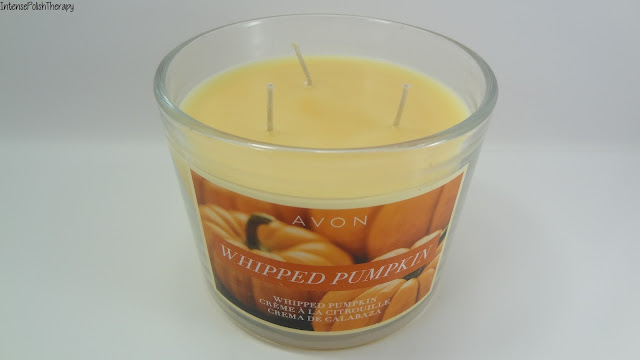 Avon - Whipped Pumpkin