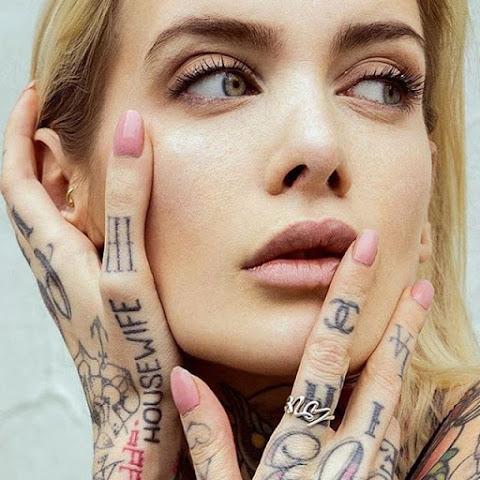 Woman Crush Wednesday : Valentina Belleza