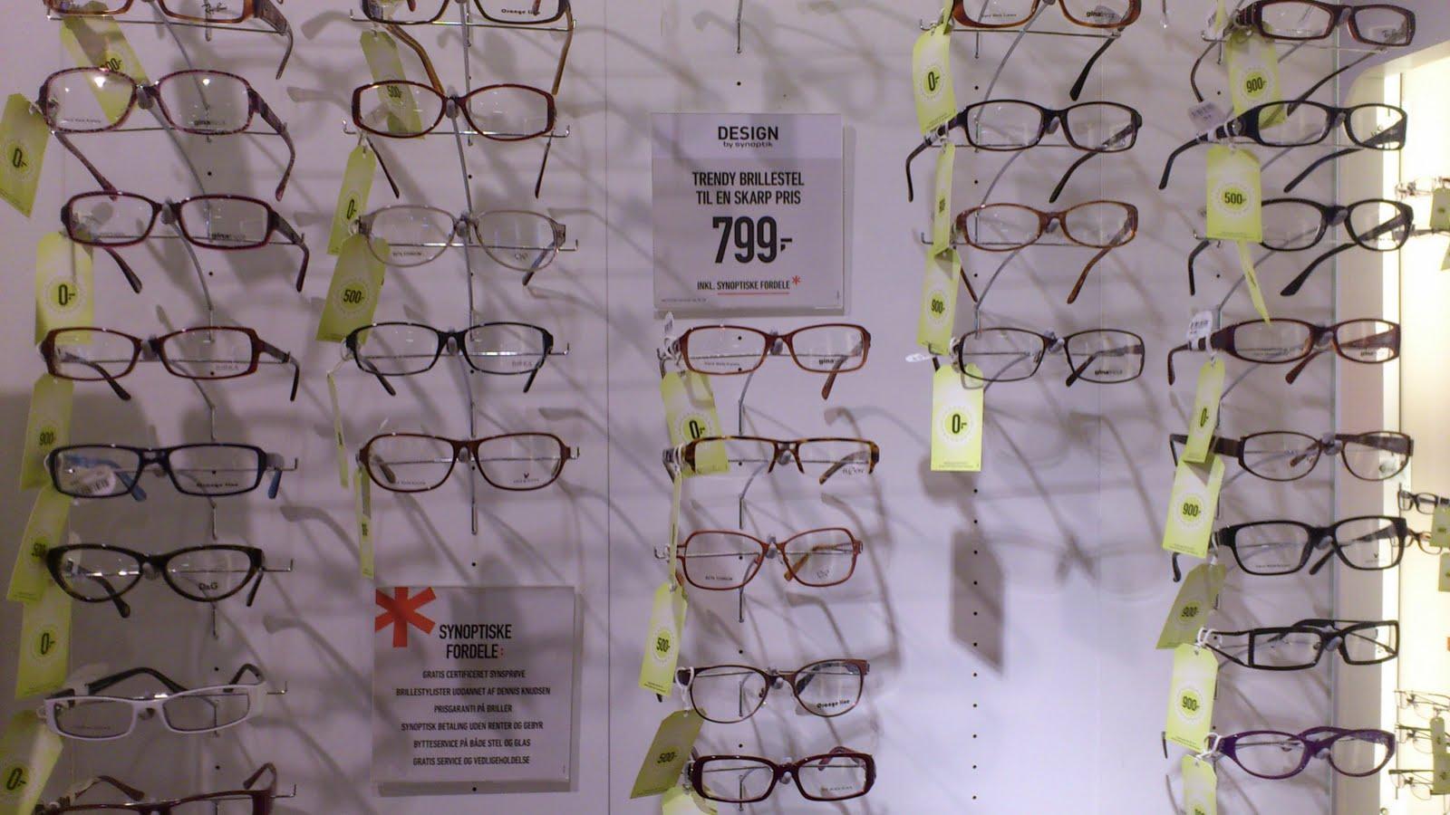 fa7931e65 Curly's syslerier: Ælle bælle... nye briller!