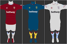eba59b6ab PES 2013 Kits Manchester United Adidas x EA Sports Digital 4th