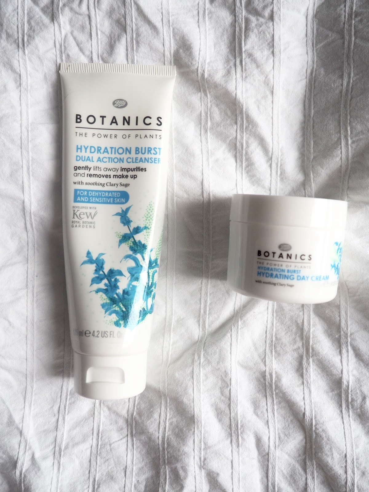 Boots Botanics review