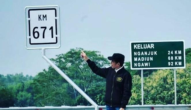 Nikmati Liburanmu dengan Tol Trans Jawa