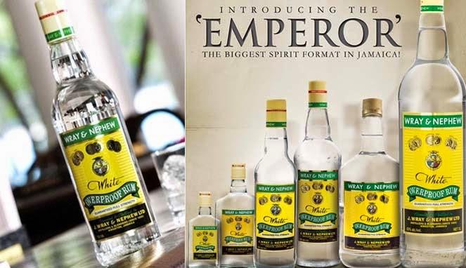 Rum Termahal , Rum Terbaik , Evogood
