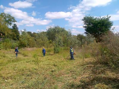 Δήμος Ηγουμενίτσας: Καθαρισμός οικοπέδων που βρίσκονται εντός οικισμών