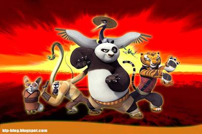 Kung Fu Panda 3 | 720p | English Dubbed
