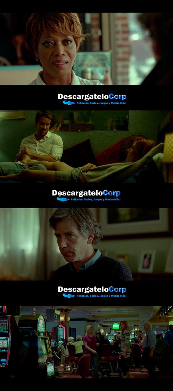 Mississippi Grind HD 1080p Latino
