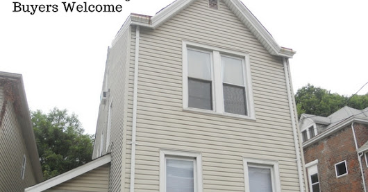 Covington, KY Home for Sale / Low Down Payment / FHA Buyers Welcome!