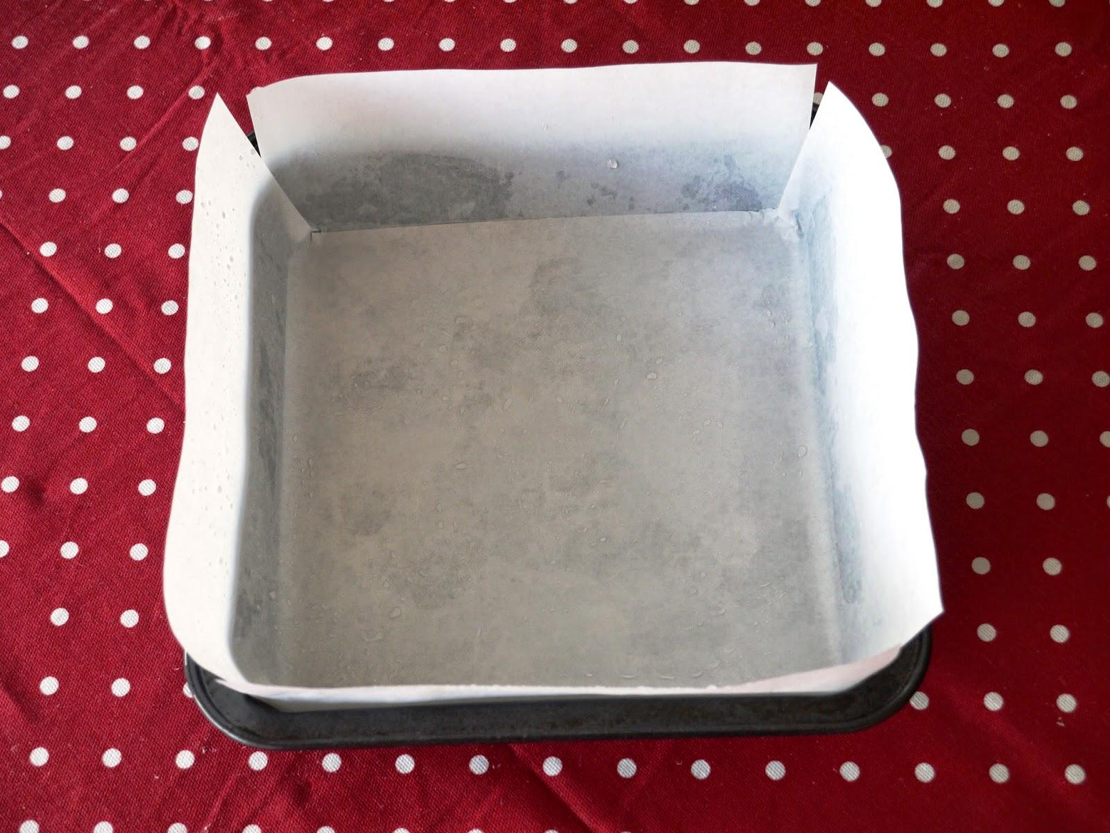 Square tin chocolate cake recipe