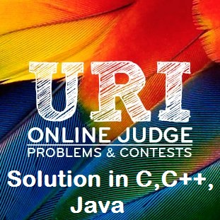 URI Online Judge Solution 1009 Salary with Bonus - URI 1009