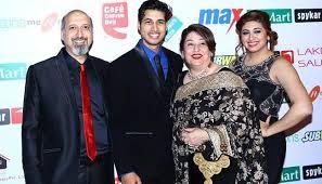 Vahbiz Dorabjee Family Husband Son Daughter Father Mother Age Height Biography Profile Wedding Photos