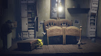 Little Nightmares Game Screenshot 9