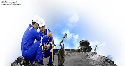 gambar Lowongan Kerja SUCOFINDO april 2016