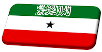 Somaliland travel tourist tourism map