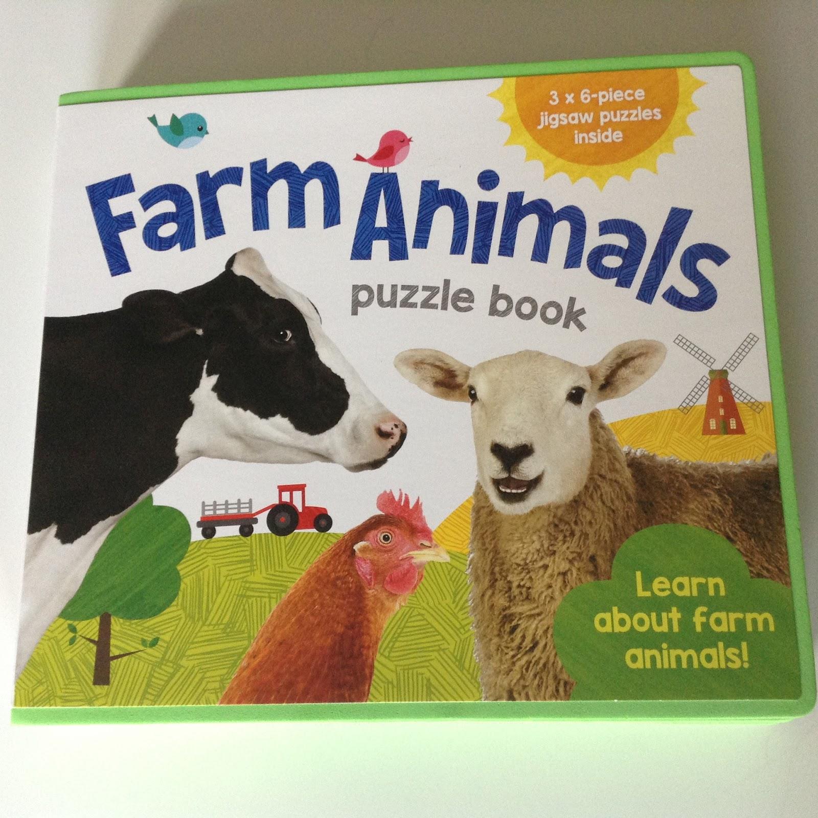 Teachermomplus3 Farm Themed Books