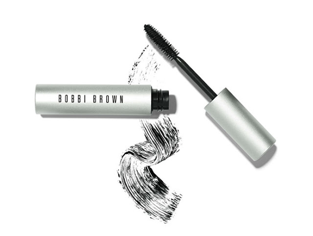 bobbi brown smekey eye mascara