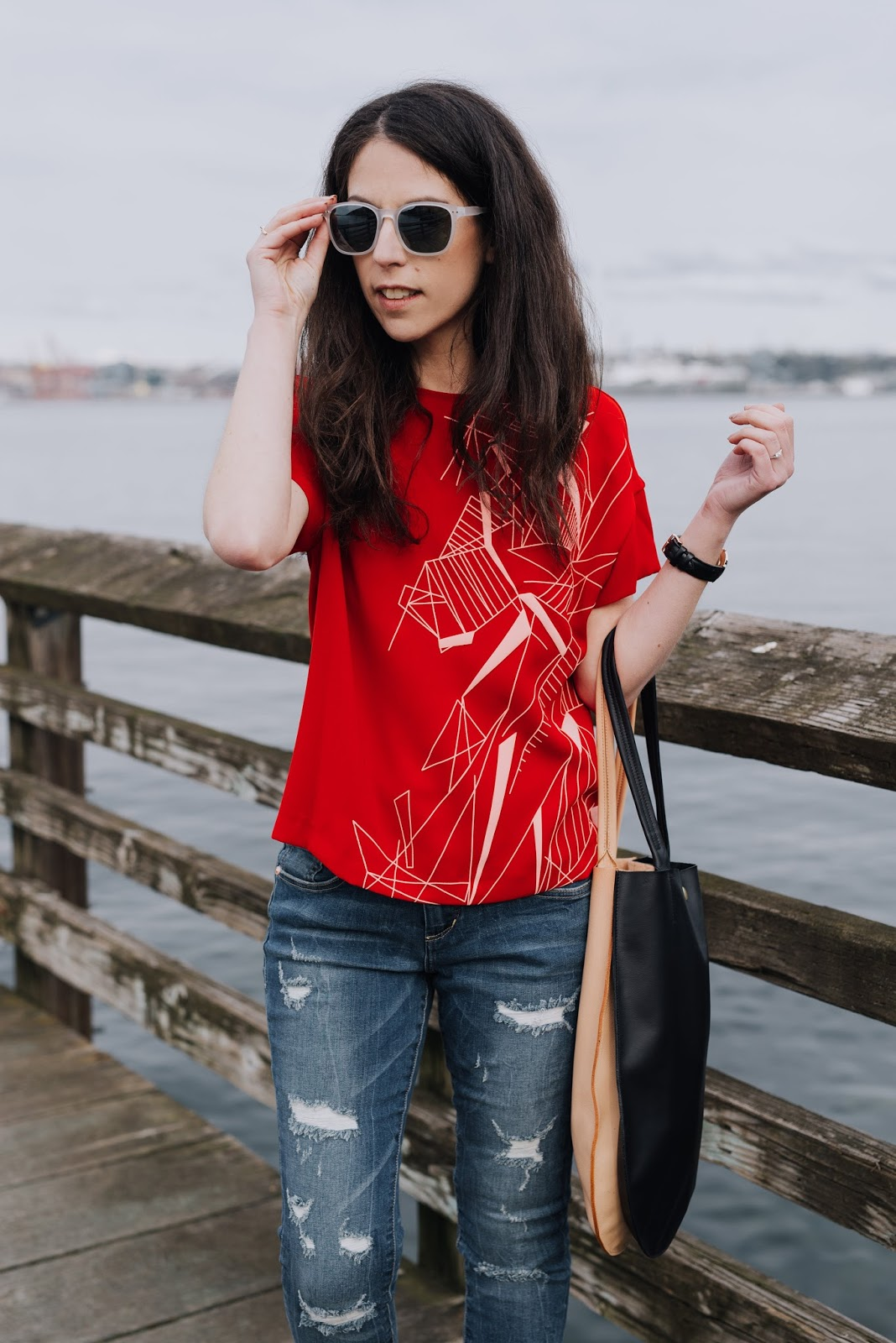 How to Wear Red: This Bold, Flattering and Exciting Neutral is so on Trend