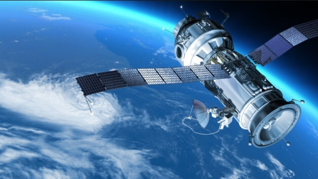 Spacex Firmasının Uzaydan İnternet Ağı Projeci