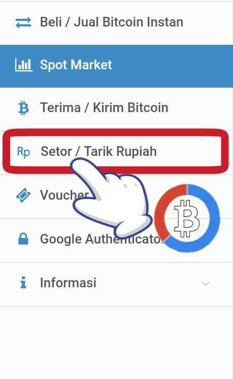 cara depositare bitcoin lewat bca)