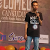 Pertama kali OPEN MIC STand Up Comedy PART 1