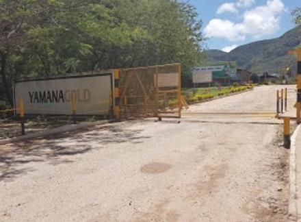 Jacobina: Vigilante morre após invasão e roubo de mineradora