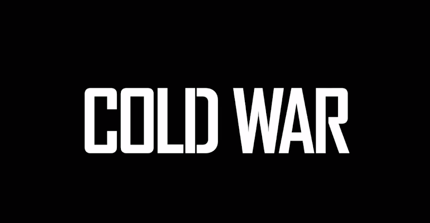 Cold War - Trailer Ufficiale Italiano