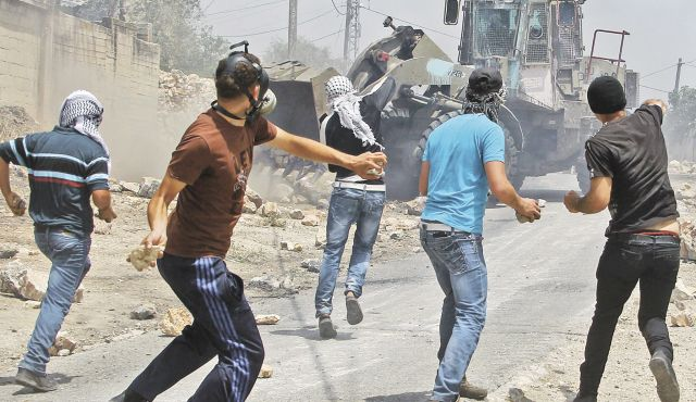 Jerusalem Post: Turki akan Akhiri Pendudukan Israel