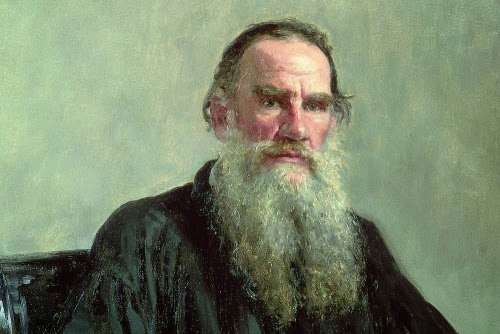 Image result for Leo Tolstoy blogspot.com