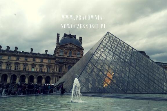 fontanna paryż