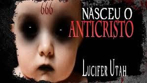 Nasceu o Anticristo - Afirma comunidade Satânica