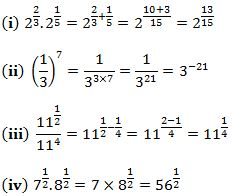 NCERT Solutions for Class 9th: Ch 1 Number Systems Maths