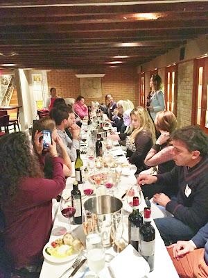 vino nobile di montepulciano wine pairings