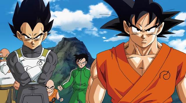 Anime shounen paling populer