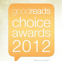 Goodreads Choice Awards 2012 (via www.goodreads,com)