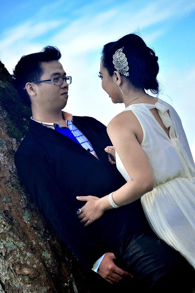 Prewedding Ade & Wika || Fotografer & Editing By : Wisnu Darmawan ( KLIKMG ) Fotografer Purwokerto