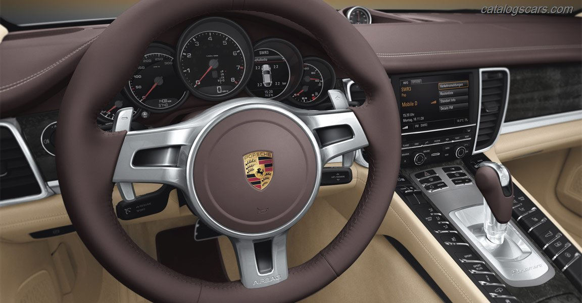صور سيارة بورش باناميرا 2014 - اجمل خلفيات صور عربية بورش باناميرا 2014 - Porsche panamera Photos Porsche-panamera-2011-15.jpg