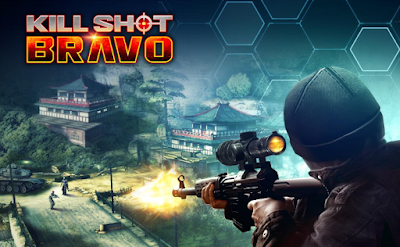 Kill Shot Bravo v3.1.2 Mod Apk Latest (Unlimited Ammo)
