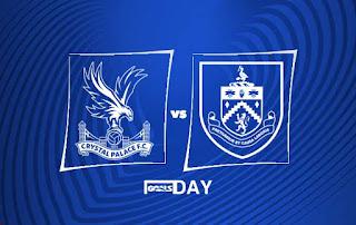 Crystal Palace vs Burnley – Highlights