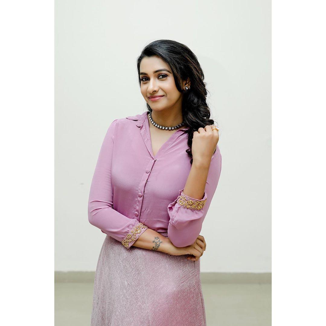 Priya Bhavani Shankar Stunning Latest Photoshoot Gallery