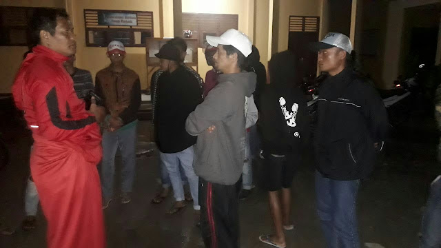 Rayakan Perpisahan, SMAN 4 Toraja Utara Diserang SMK Kejuruan Rindingallo