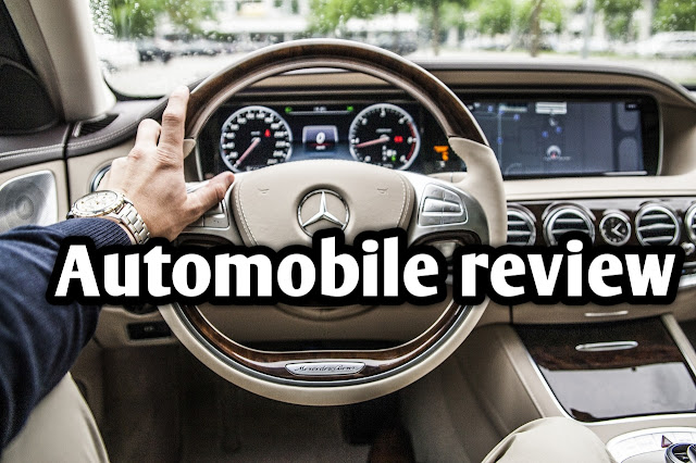 Automobile review