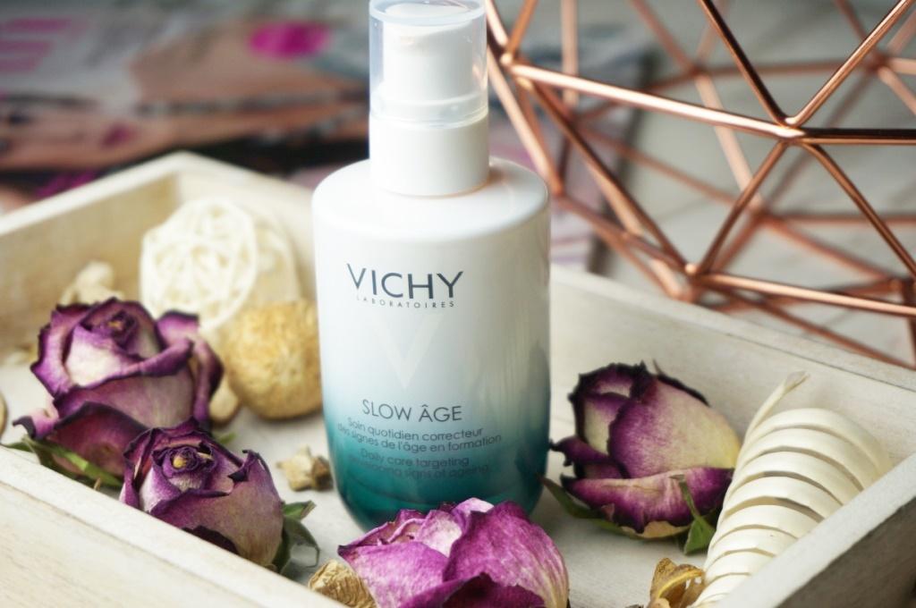 Vichy Slow Age - w walce z upływającym czasem