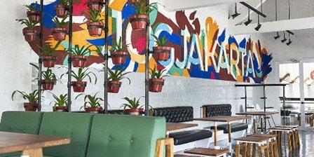 LOKAL Restaurant