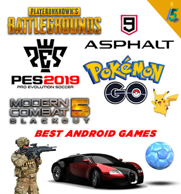 BEST GAMES FOR ANDROID ALL TIME