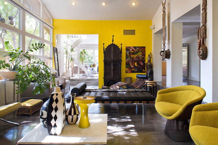 This is My Color of the Year 2018: Mellow Yellow-designaddictmom