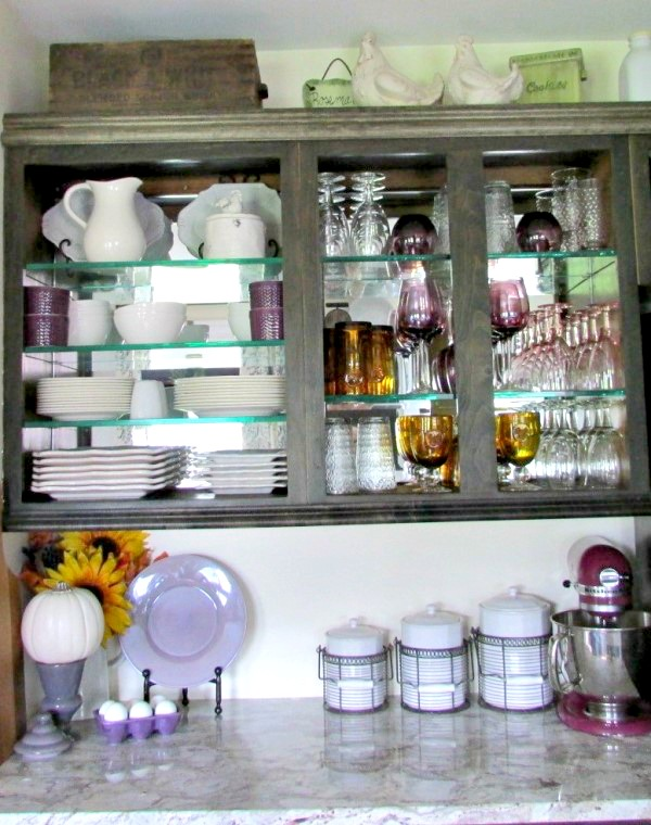 Kitchen Cabinet Updates For The Home Rustic Refined