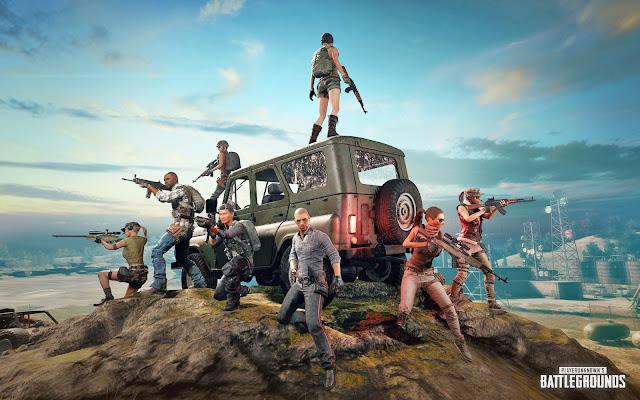 تنزيل أفضل ألعاب أجهزة أندرويد وآيفون لعام 2018 لعشاق الاثارة والتحدي