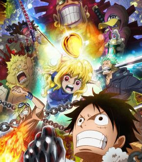 One Piece الحلقة الخاصة Heart of Gold مترجم