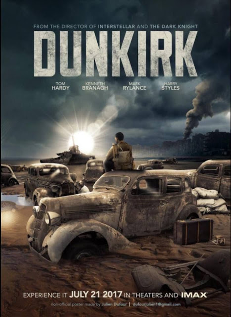 Dunkirk (2017) ταινιες online seires oipeirates greek subs